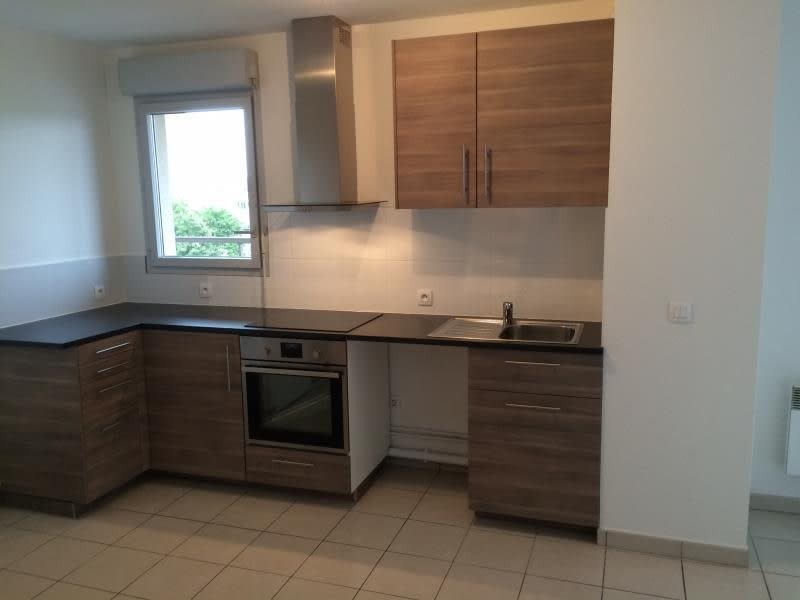 Location appartement Acheres 900€ CC - Photo 1