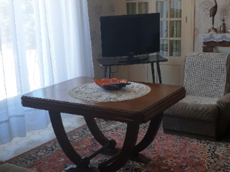 Sale house / villa Gencay 159000€ - Picture 4