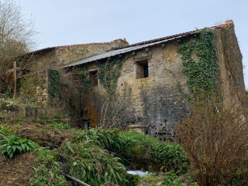 Sale house / villa Roches premarie andille 139100€ - Picture 4