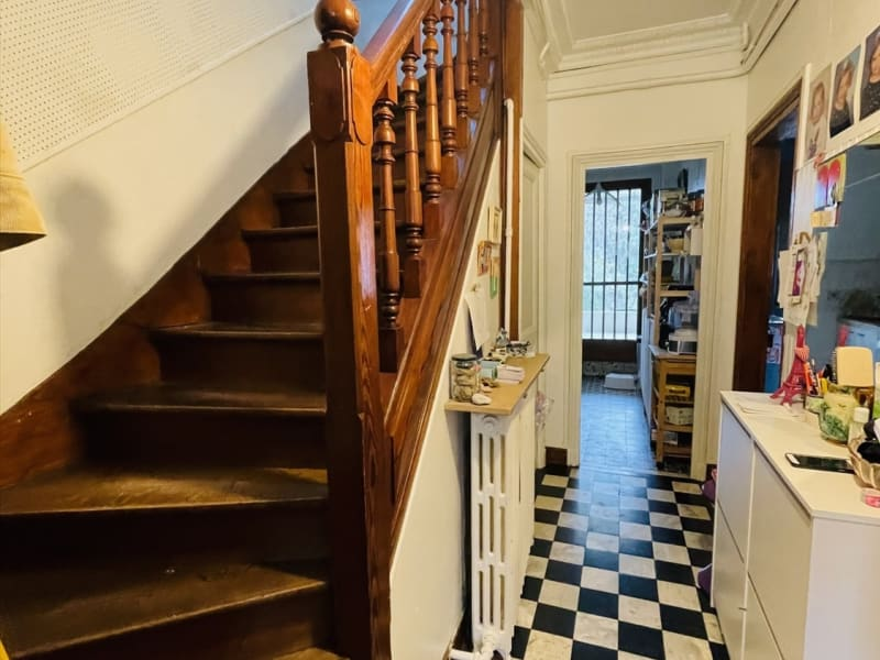 Sale house / villa Villemomble 559000€ - Picture 3