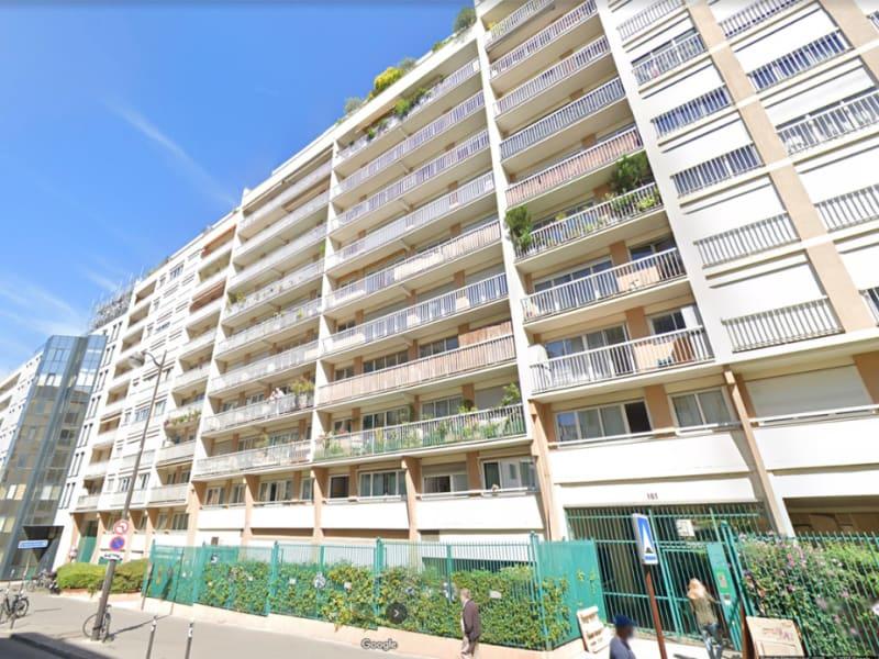 Rental apartment Paris 11ème 760€ CC - Picture 1