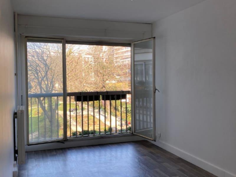 Rental apartment Paris 11ème 760€ CC - Picture 3