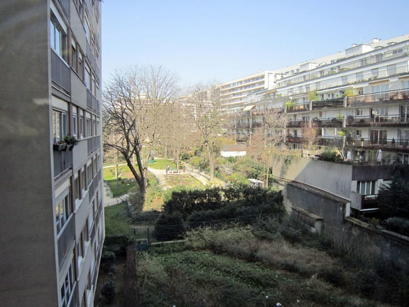 Rental apartment Paris 11ème 760€ CC - Picture 5
