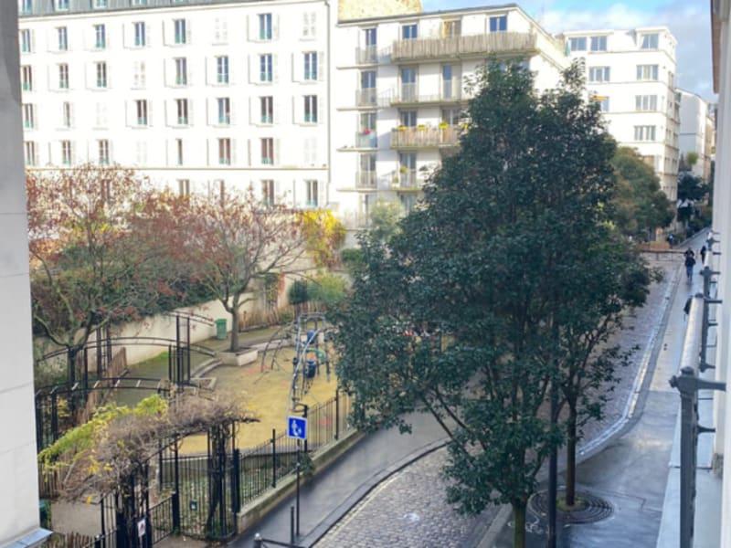 Vente appartement Paris 11ème 415000€ - Photo 1