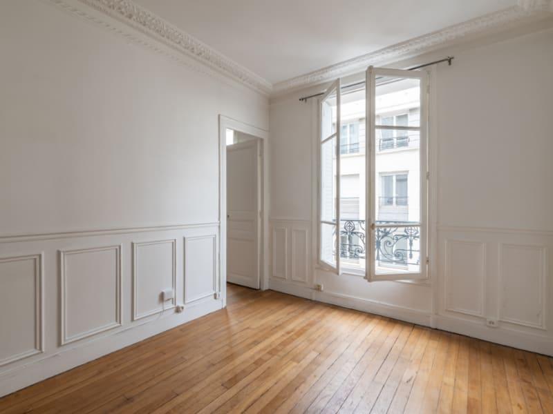 Vente appartement Paris 11ème 415000€ - Photo 4