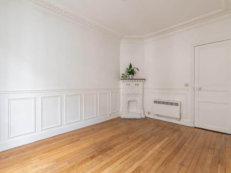 Vente appartement Paris 11ème 415000€ - Photo 5