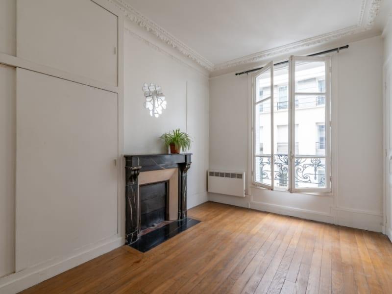 Vente appartement Paris 11ème 415000€ - Photo 7