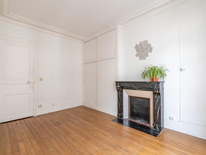 Vente appartement Paris 11ème 415000€ - Photo 8