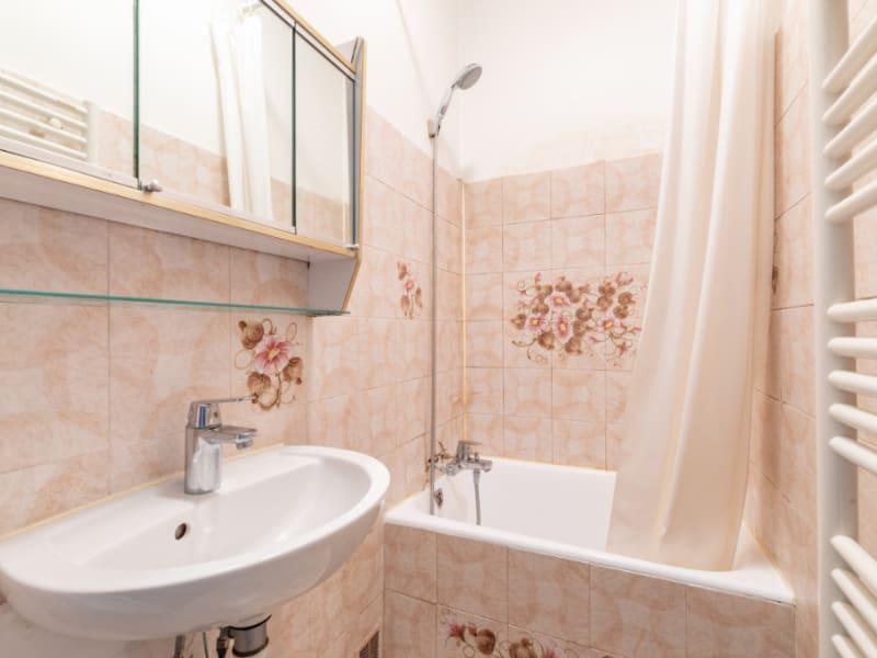 Vente appartement Paris 11ème 415000€ - Photo 9