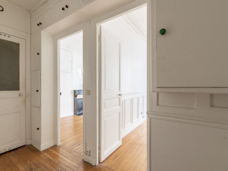 Vente appartement Paris 11ème 415000€ - Photo 10