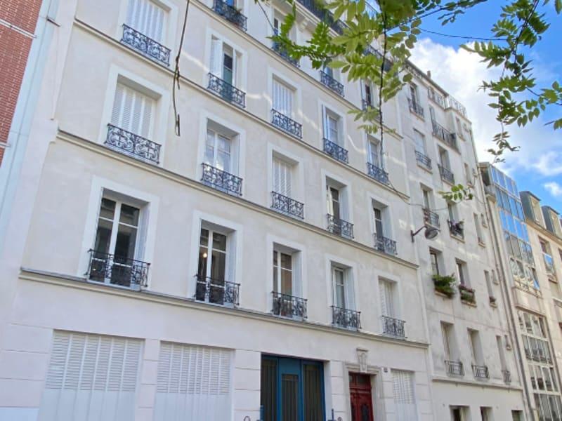 Vente appartement Paris 11ème 415000€ - Photo 11