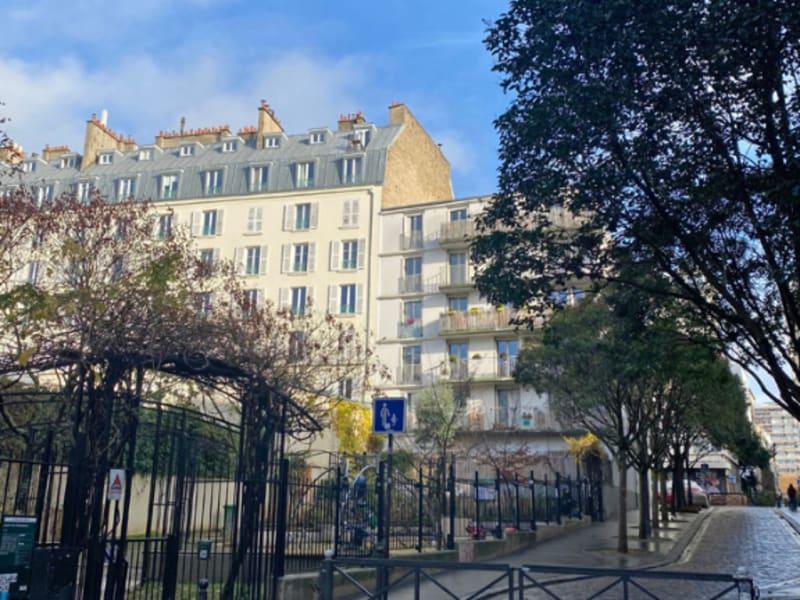 Vente appartement Paris 11ème 415000€ - Photo 12