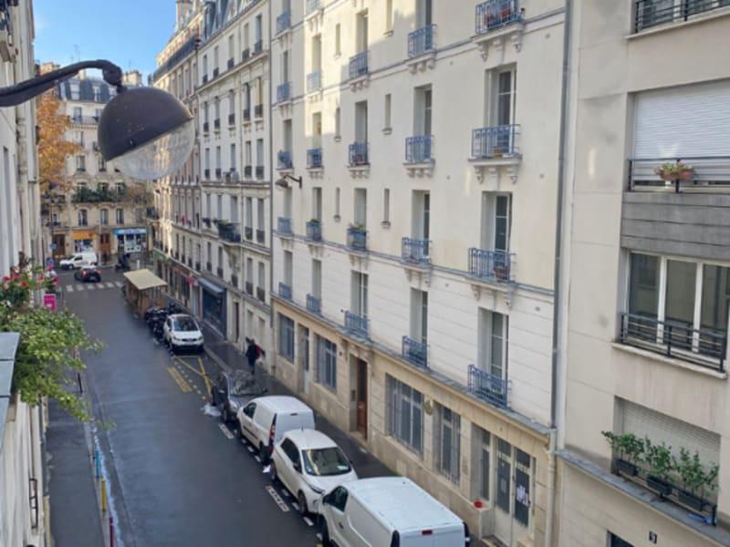 Vente appartement Paris 11ème 415000€ - Photo 13