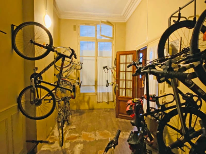 Vente appartement Paris 11ème 415000€ - Photo 14
