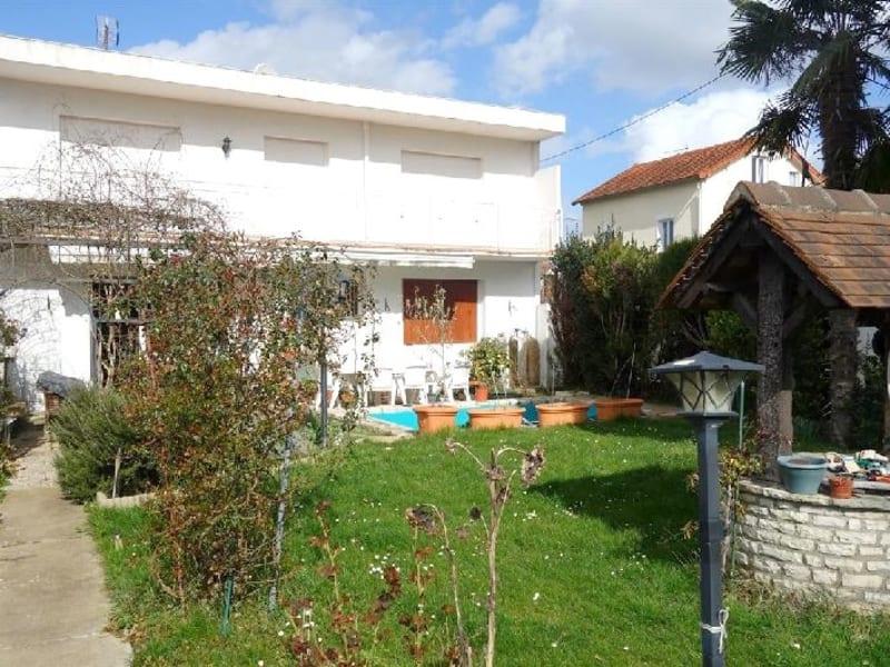 Vendita casa Ste genevieve des bois 548000€ - Fotografia 1