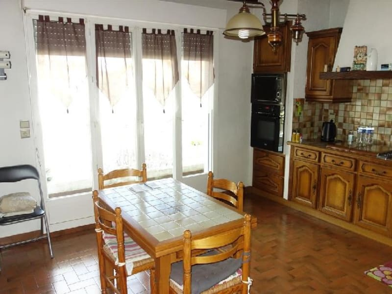 Vendita casa Ste genevieve des bois 548000€ - Fotografia 5