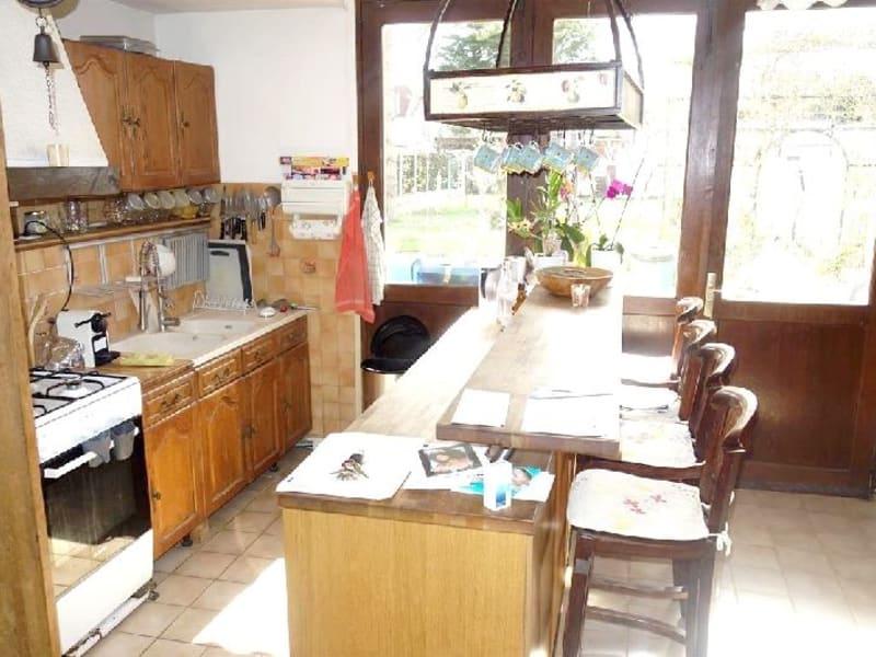 Vendita casa Ste genevieve des bois 548000€ - Fotografia 6