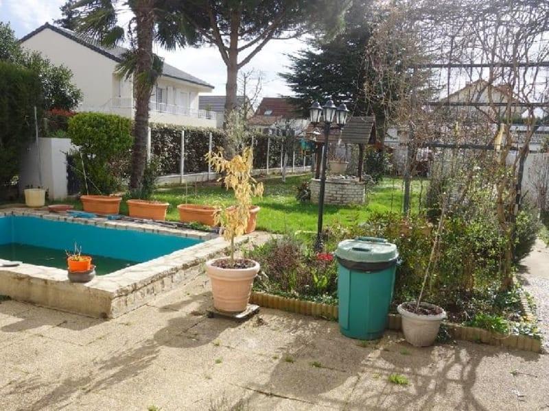 Vendita casa Ste genevieve des bois 548000€ - Fotografia 7