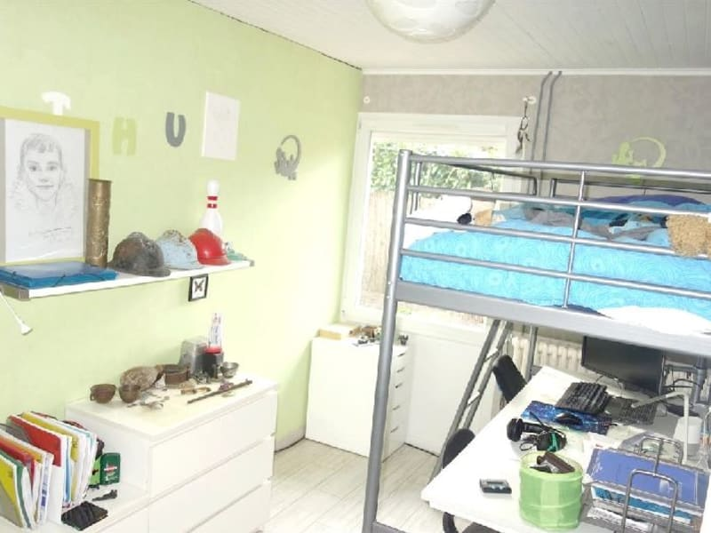 Vendita casa St michel sur orge 327000€ - Fotografia 5