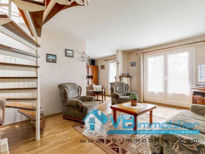 Vente maison / villa La queue en brie 332000€ - Photo 3