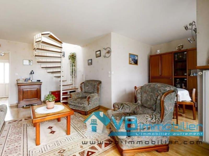 Vente maison / villa La queue en brie 332000€ - Photo 4