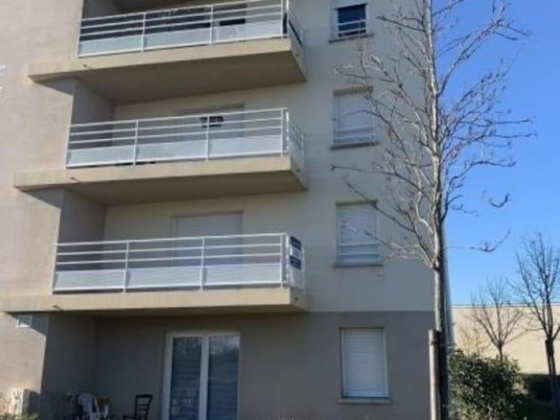 Vente appartement Poitiers 137000€ - Photo 1