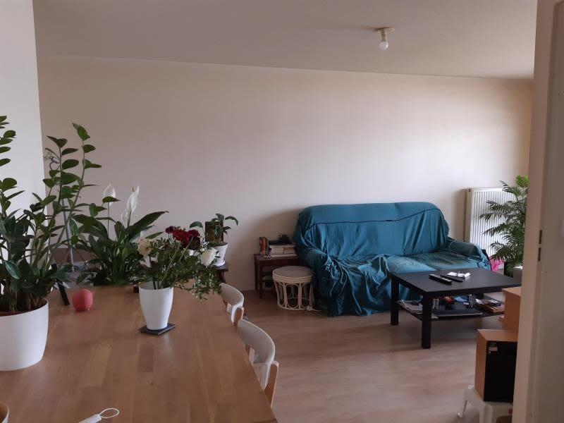 Vente appartement Poitiers 137000€ - Photo 3