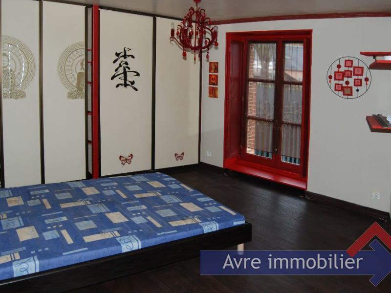 Sale apartment Verneuil d avre et d iton 44000€ - Picture 1