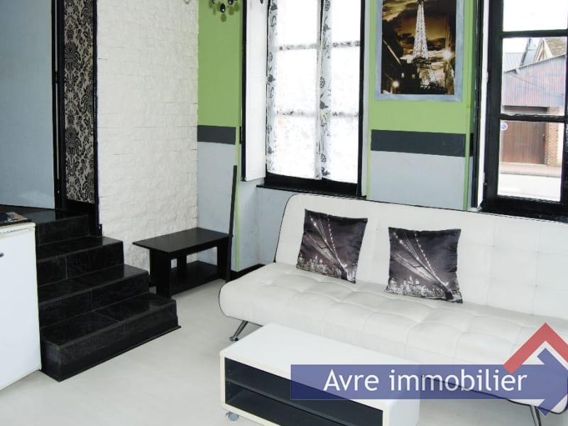 Sale apartment Verneuil d avre et d iton 44000€ - Picture 2