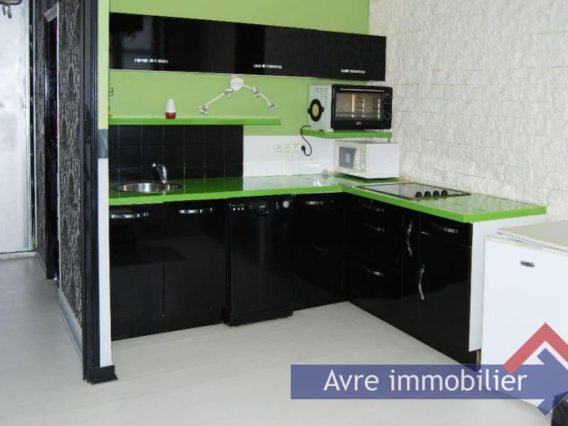 Sale apartment Verneuil d avre et d iton 44000€ - Picture 3