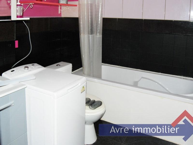 Sale apartment Verneuil d avre et d iton 44000€ - Picture 4