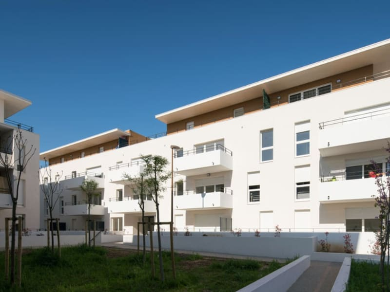 New home sale building Frontignan  - Picture 2