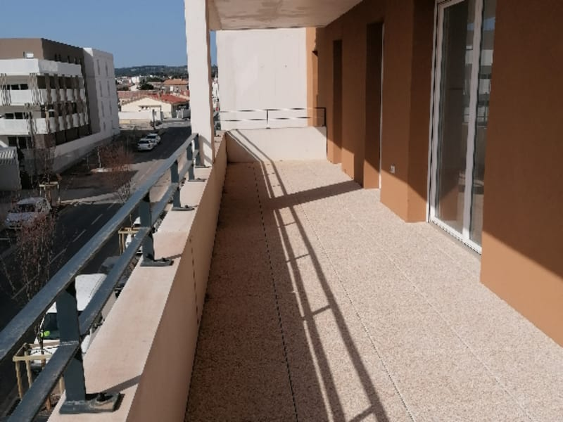 New home sale building Frontignan  - Picture 5