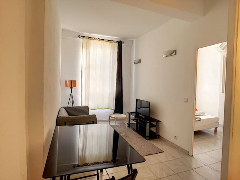 Rental apartment Avignon 550€ CC - Picture 1