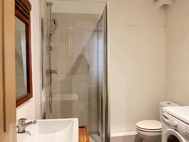 Rental apartment Avignon 550€ CC - Picture 4
