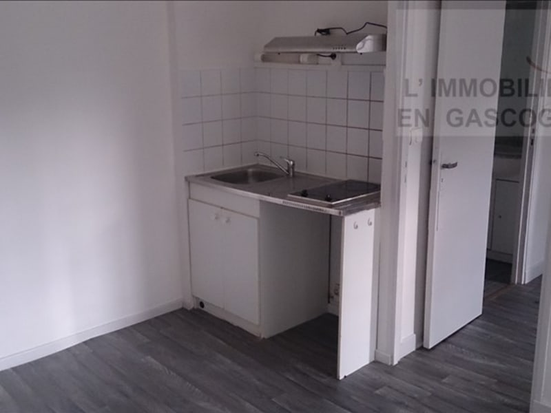 Rental apartment Auch 403€ CC - Picture 2