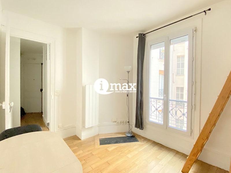 Location appartement Paris 18ème 700€ CC - Photo 2