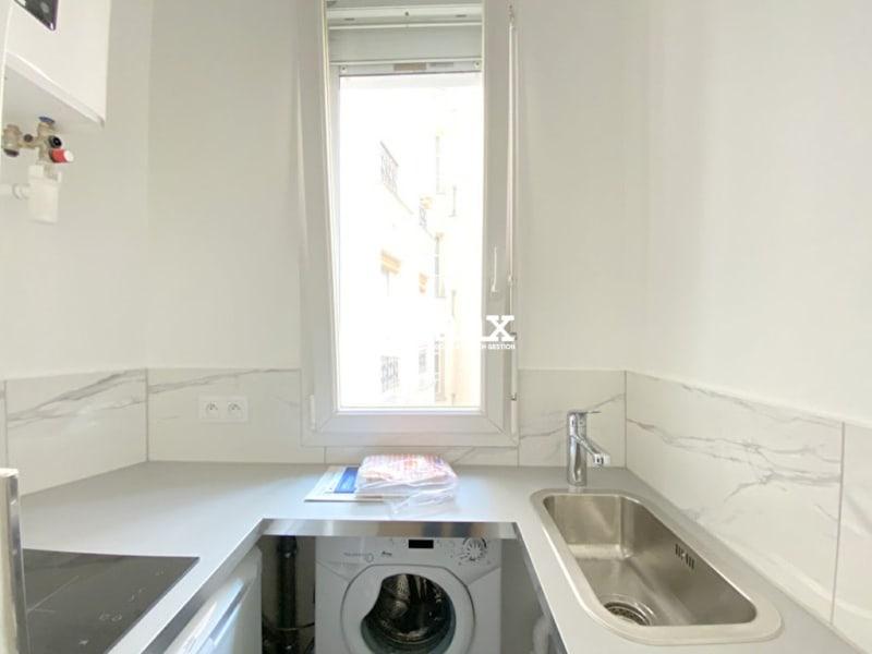 Location appartement Paris 18ème 700€ CC - Photo 3