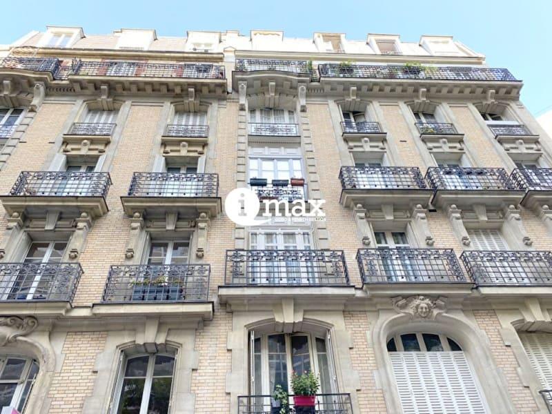 Location appartement Paris 18ème 700€ CC - Photo 5