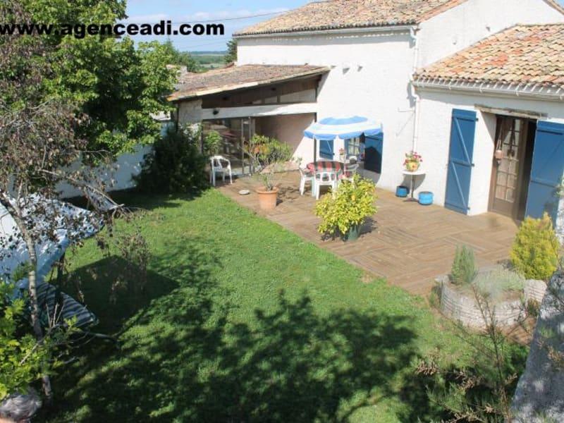 Vente maison / villa Bougon 119700€ - Photo 1