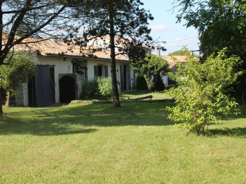 Vente maison / villa Bougon 119700€ - Photo 3