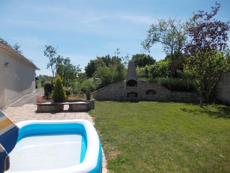Vente maison / villa Bougon 119700€ - Photo 4