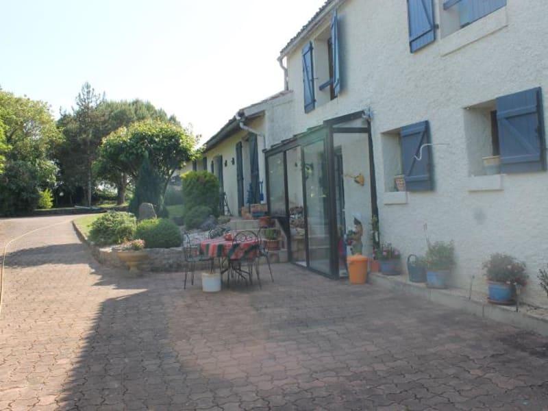 Vente maison / villa Bougon 119700€ - Photo 5