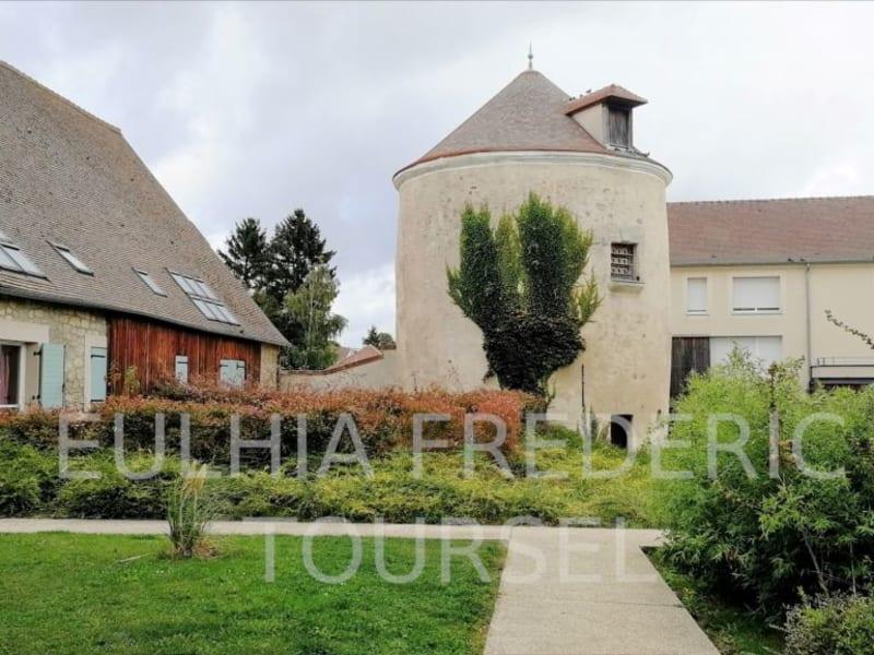 Sale apartment Survilliers 168000€ - Picture 1