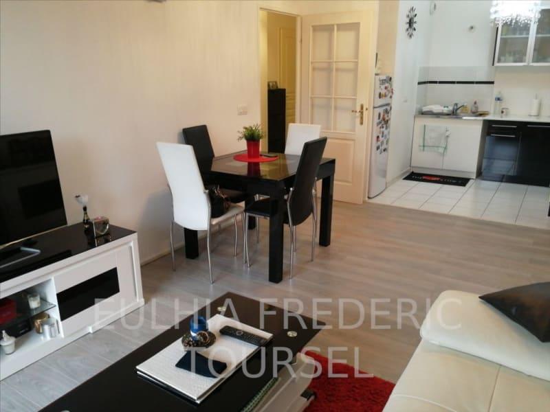Sale apartment Survilliers 168000€ - Picture 2