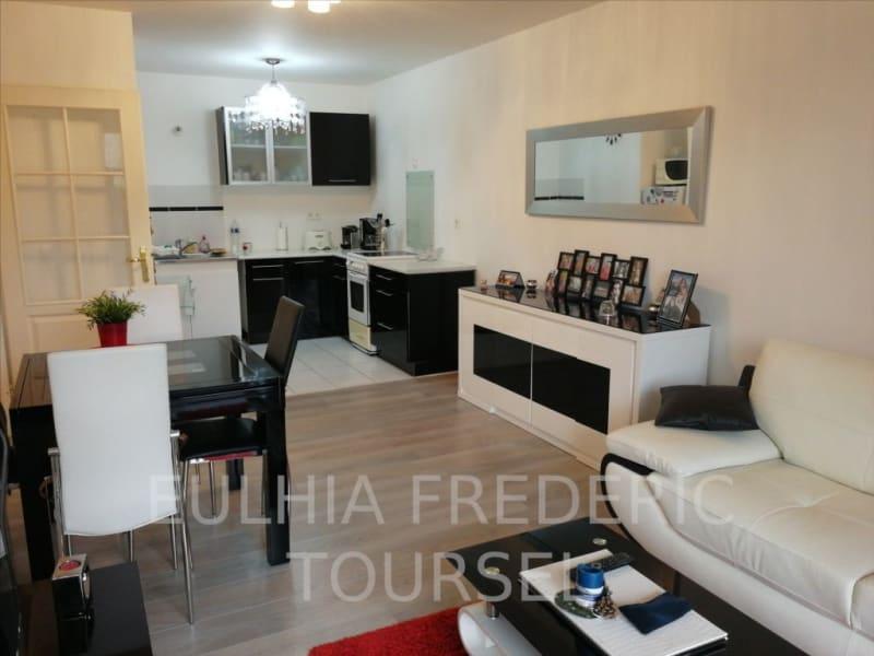 Sale apartment Survilliers 168000€ - Picture 3