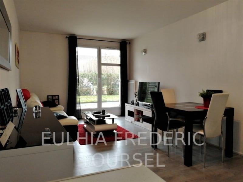 Sale apartment Survilliers 168000€ - Picture 4