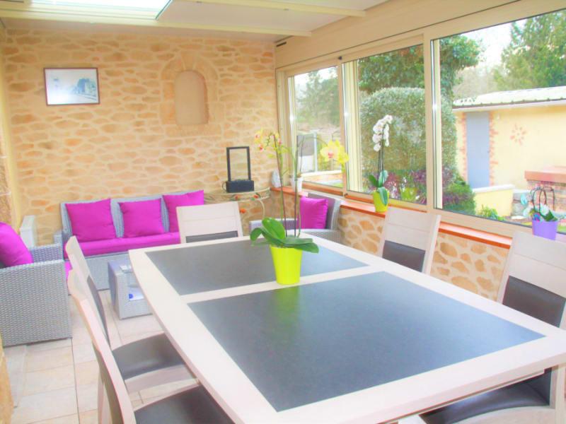 Vente maison / villa Nantes 399000€ - Photo 3
