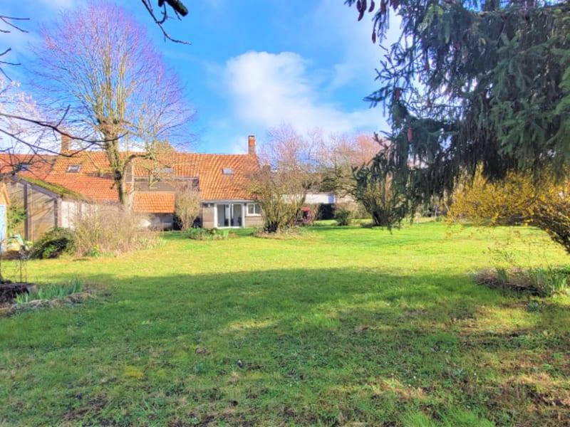 Vente maison / villa Lailly en val 210000€ - Photo 1