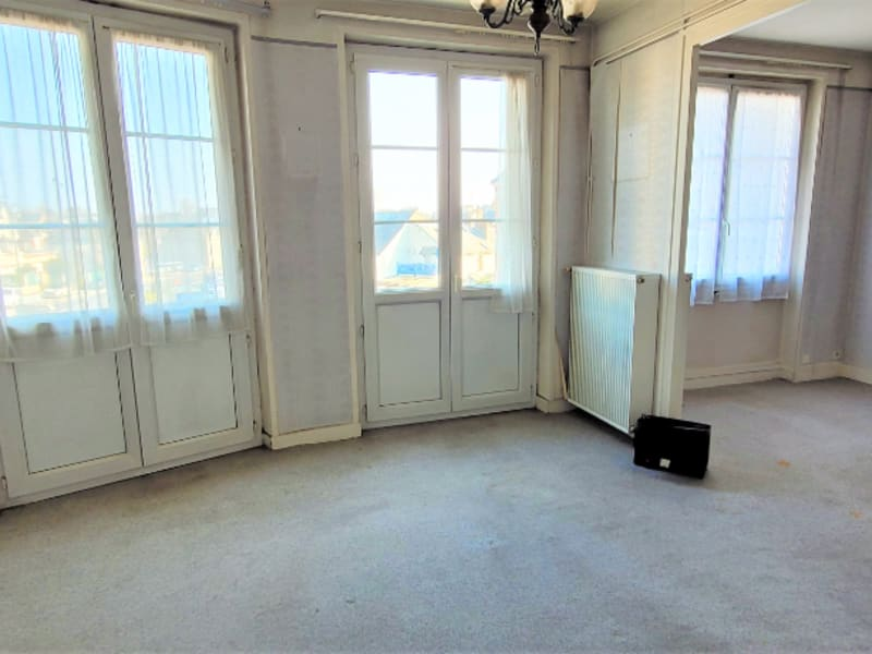 Vente appartement Beaugency 95000€ - Photo 1